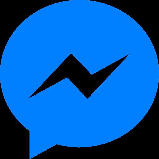 Talk to me on Facebook Messenger